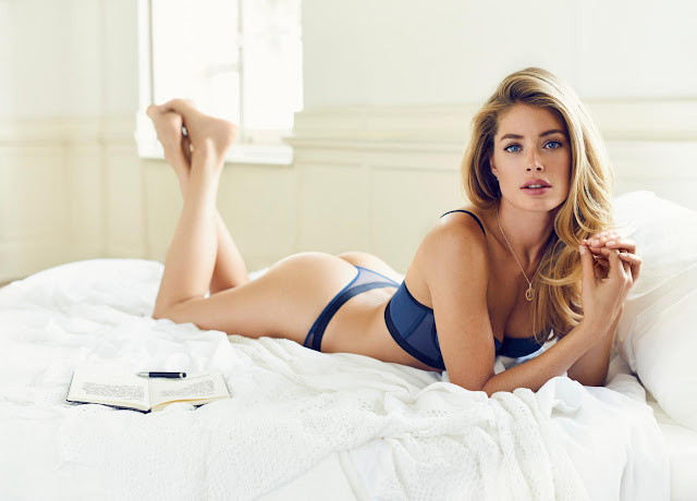 Doutzen Stories for Hunkemoller
