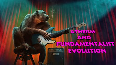 Evolution is incompatible with Christianity by its nature. In fact, fundamentalist evolutionists require atheism.