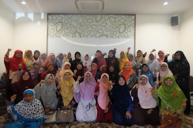 Gelar Indonesia Khilafah Forum ( IKF ) HTI Jateng Galang persatuan Umat