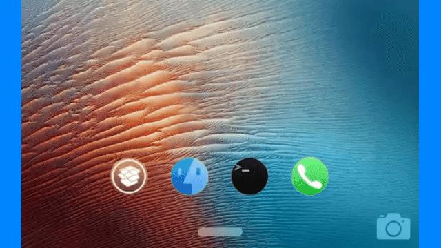 tweak-7 Open your favorite apps from the lock screen with LockLaunchApp Technology