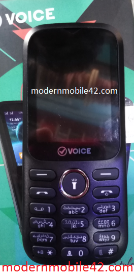 Voice V2222 Flash File
