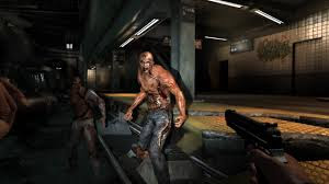 Free Download Games alone in the dark the new nightmare PS1 For PC Full Version ZGASPC