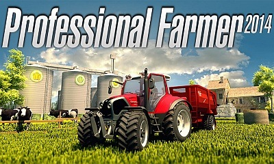 Professional Farmer 2014 demo
