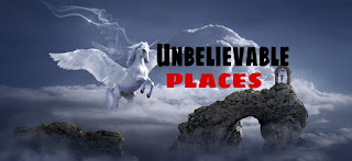 cientifically Impossible Places in Hindi