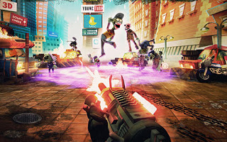 Download Game Zombie Annihilator Apk Mod Terbaru