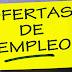Ofertas de empleo en Arousa