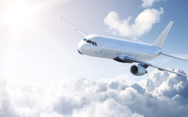 Apakah Pesawat Bisa Terbang Sampai ke Luar Angkasa?