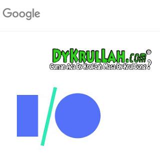 Teknologi Baru Google Pada Acara Google