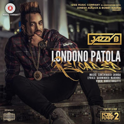 Londono Patola Jazzy B