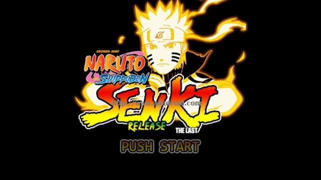 Naruto the Last Fixed Mod by Gisasilfer Apk