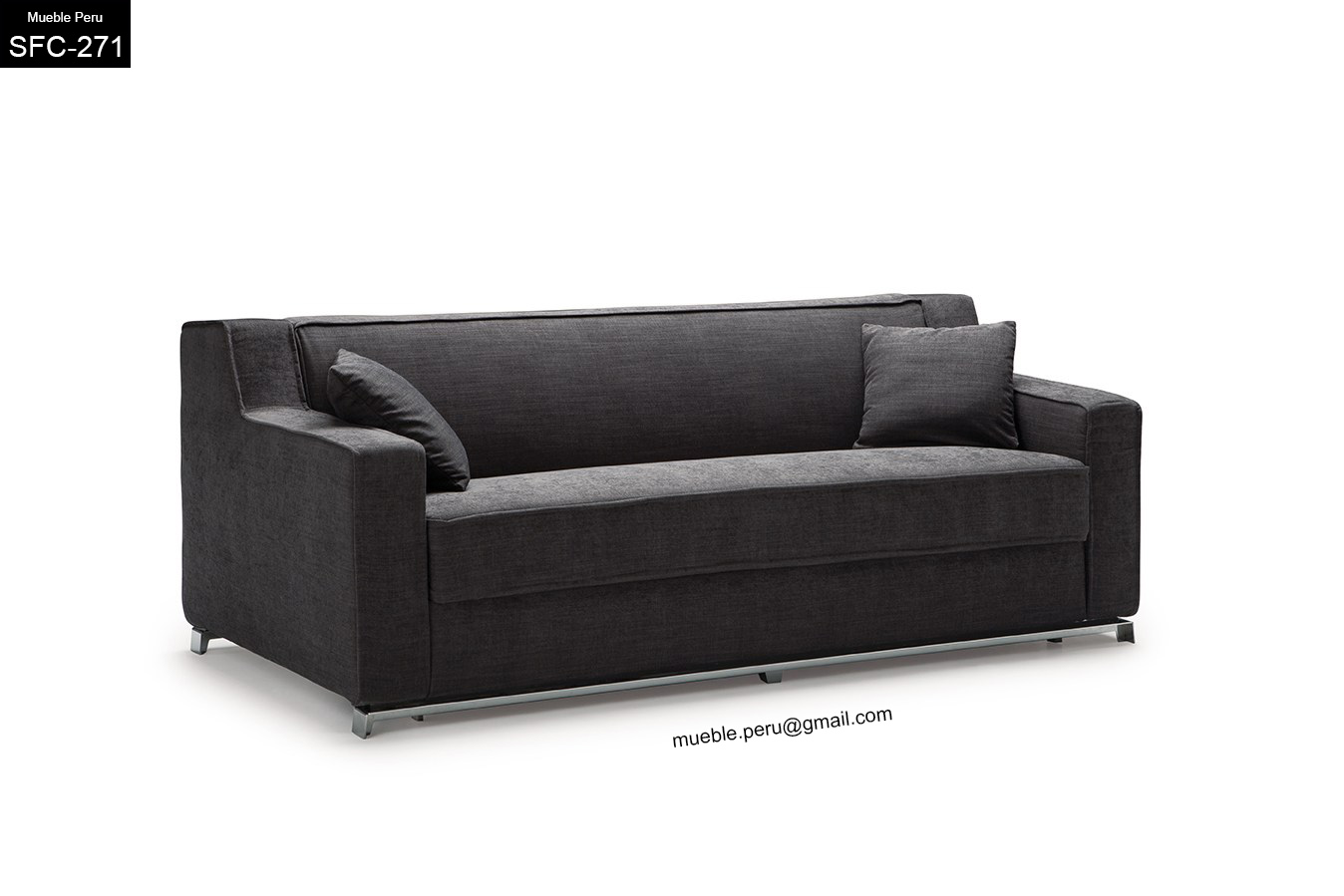 sofa sfc kenton fabric bed queen sleeper mueble perÚ muebles de sala diseÑo sofÁs cama