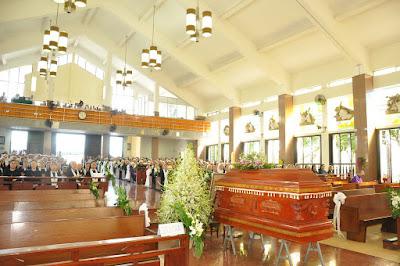 GP Bà Rịa: Thánh lễ an táng Cha Cố Phêrô Nguyễn Văn Giản - Ảnh minh hoạ 8