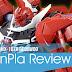 Review: P-Bandai: RE/100 ReBawoo
