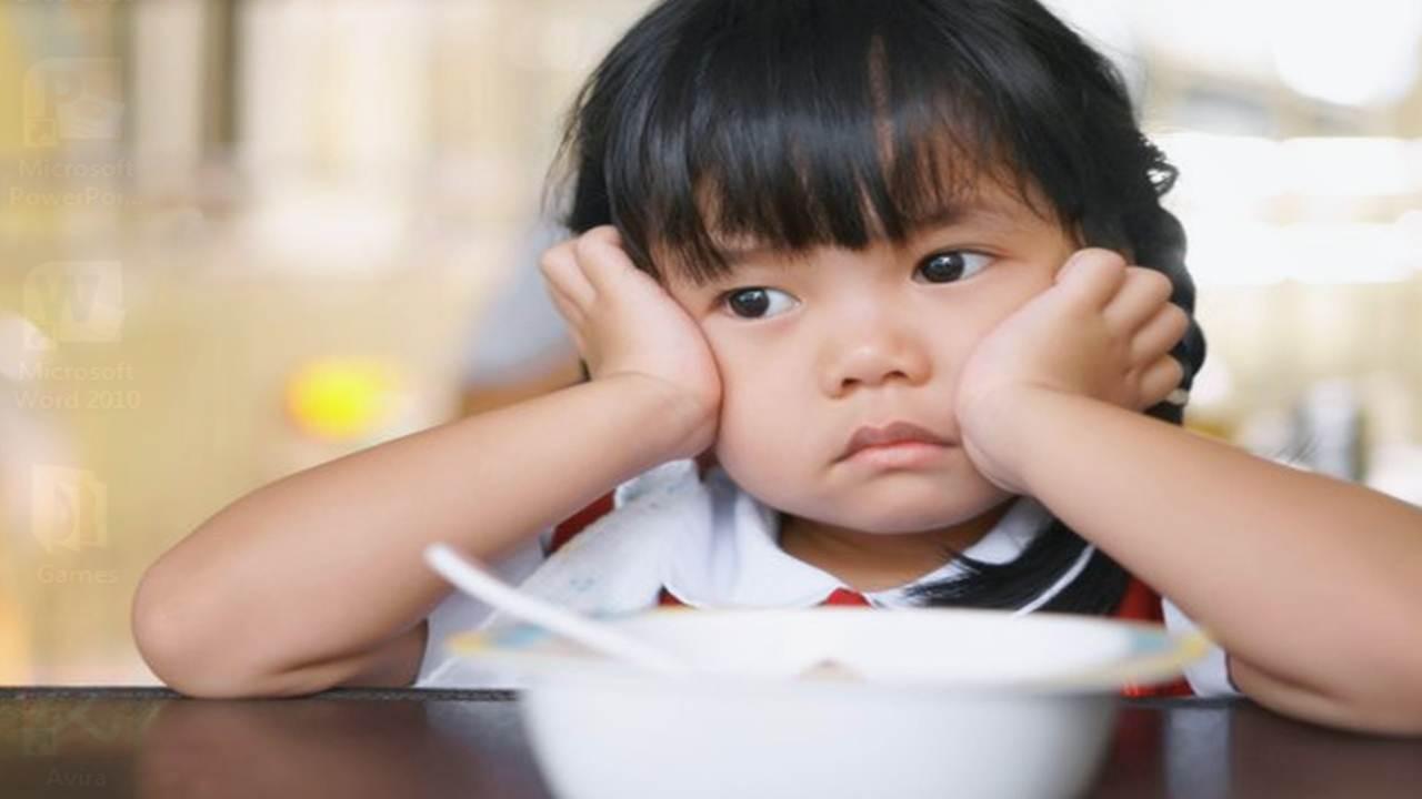 Cara Mudah Mengatasi GTM Pada Anak