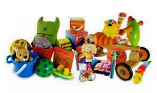 Zierbena colabora con la Cruz Roja en la recogida juguetes para los niños más desfavorecidos