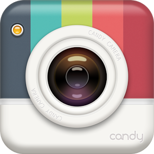 Download Candy Camera APK