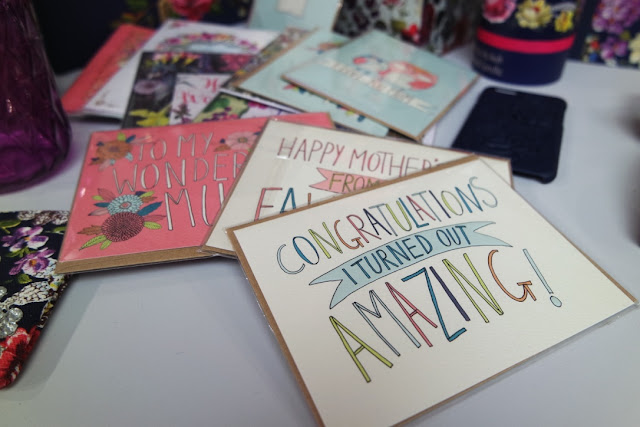 Paperchase SS16 madame romantica mothers day