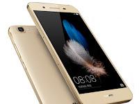 Huawei Enjoy 5s Adopsi Fitur Hybrid Dual-SIM Card