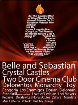 EN VALENCIA: Low Cost Festival 2013 1
