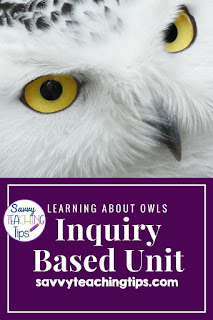 If you are new to Inquiry Based Learning or Project Based Learning, this unit is exactly what you need.  There are step-by-step instructions on how to teach a beginning Inquiry unit to primary aged students.
