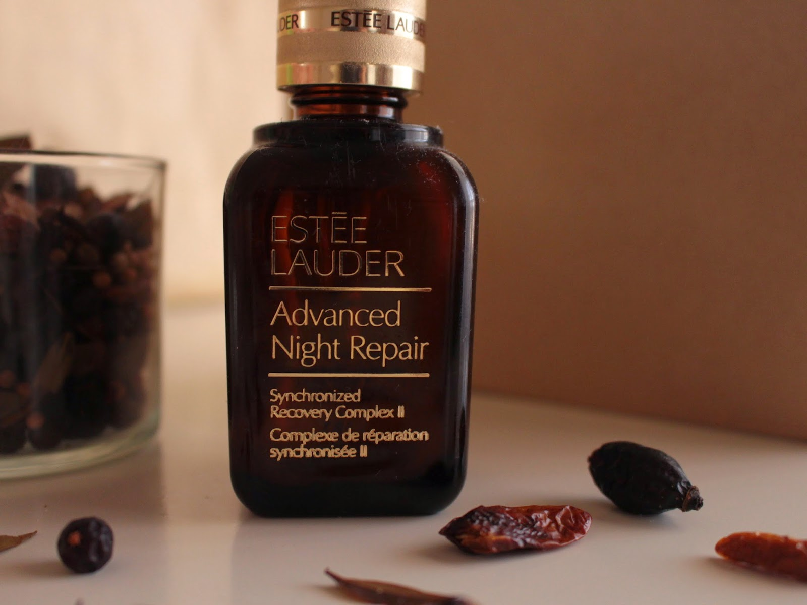 8d406cbaf Wold Of M Blog : Advanced Night Repair II Estée Lauder سيروم إستي ...