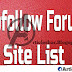 80 High Pr Do-follow Forum Sites Get Advance Your Blog