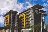 Info Pendaftaran Mahasiswa Baru ( IISIP-JAKARTA ) Institut Ilmu Sosial dan Ilmu Politik Jakarta