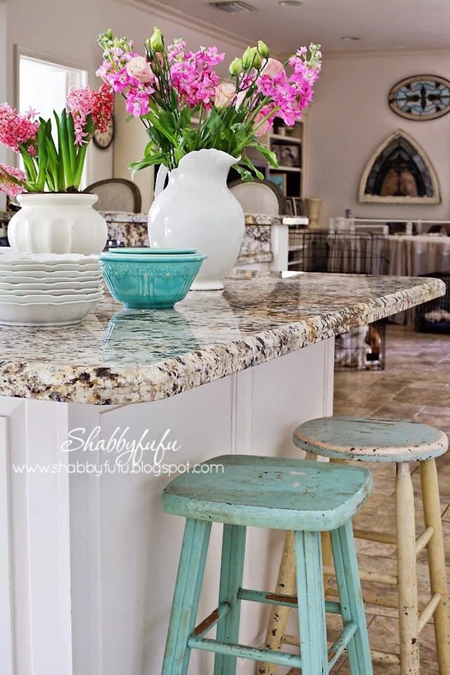 my timeless white kitchen designer kitchen on a budget