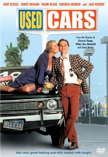 Used Cars Movie Review