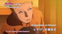 Boruto: Naruto Next Generations Capitulo 53 Sub Español HD