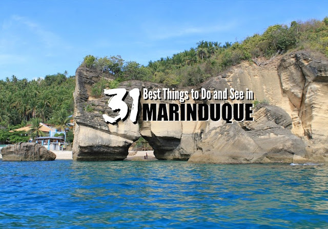 Top Things to do and see in Marinduque travel guide blogs