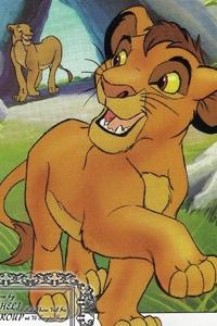 Vua Sư tử – Truyện tranh