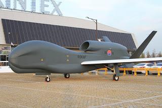 RQ-4B Global Hawk