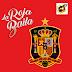 Niña Pastori & Sergio Ramos - La Roja Baila