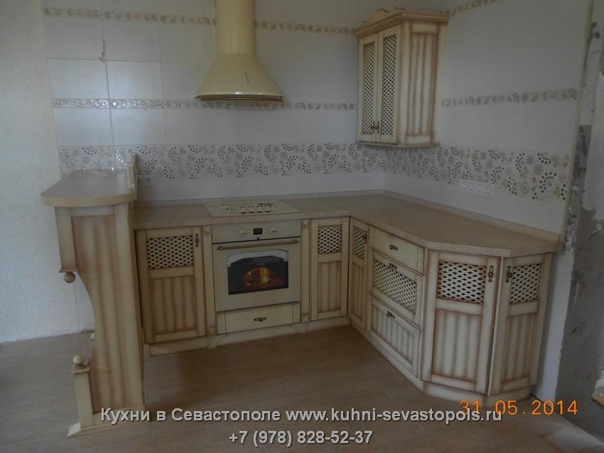 Деревянные кухни фото дизайн Севастополь