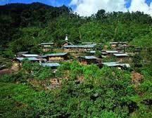 Pemukiman Penduduk di Indonesia terdapat 3 ruang