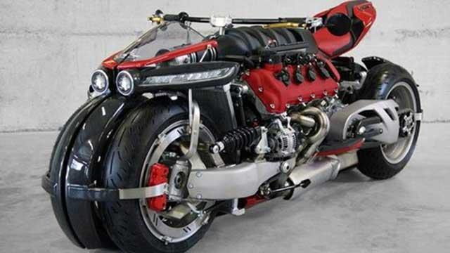 Maserati: Motor Rasa Mobil Gila