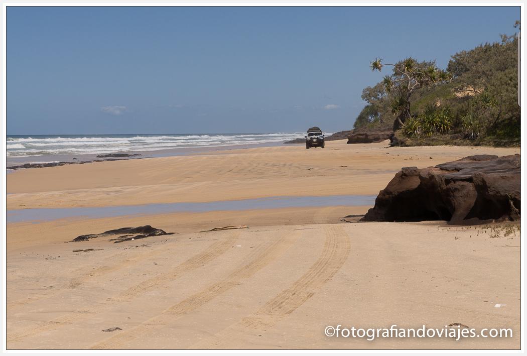 Playa Fraser