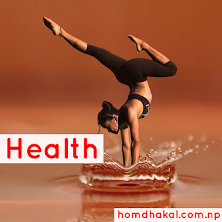 Health : Physical, Mental and Social Fitness
