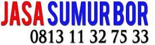 081311327533 biaya pembuatan sumur bor di tangerang alam sutera rajeg serpong bintaro karawaci