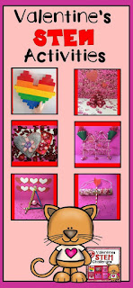 Pinterest pin for Valentine's Day .https://www.pinterest.com/firstgradeflair/valentines-day-elementary-resources/