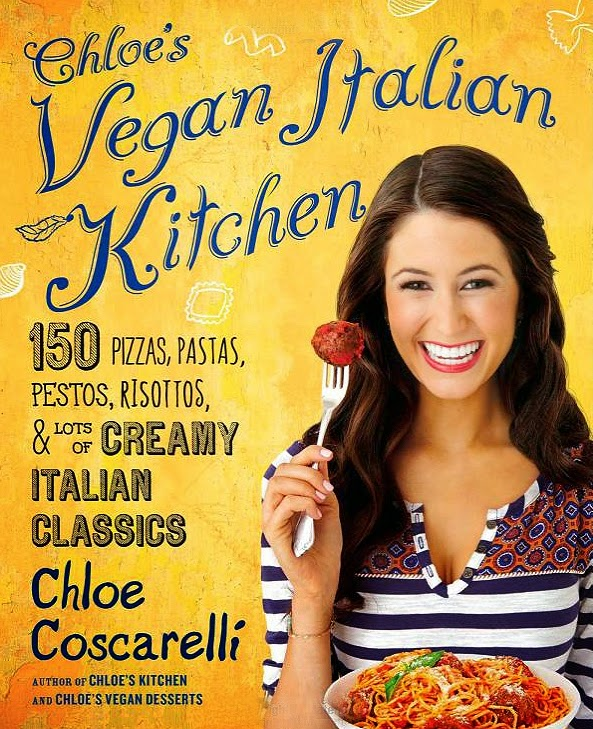 Chloe S Vegan Italian Kitchen