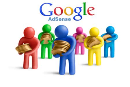 Meraup Dolar Dari Google AdSense