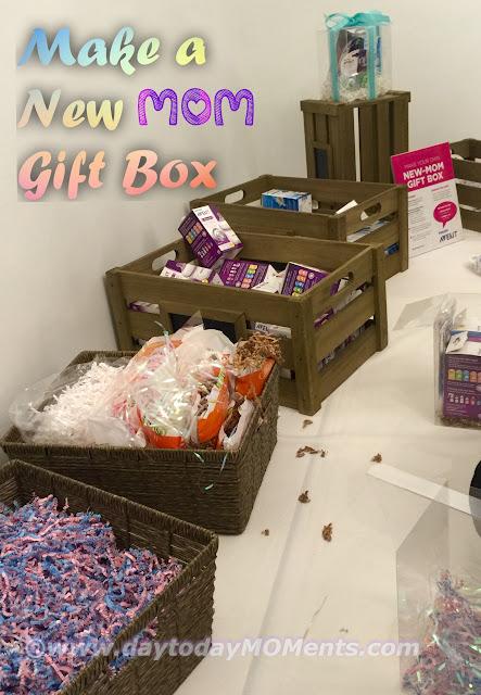 baby shower gift DIY