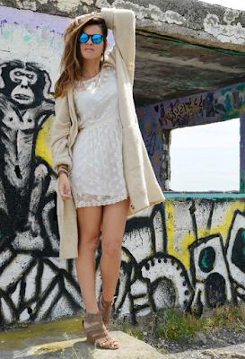 vestidos casuales cortos para adolescentes