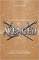 https://www.amazon.de/Avenged-Ruined-Band-Amy-Tintera/dp/0062396633/ref=sr_1_1?s=books-intl-de&ie=UTF8&qid=1503139133&sr=1-1&keywords=avenged