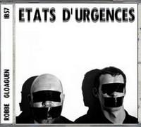 CD ETATS D'URGENCE