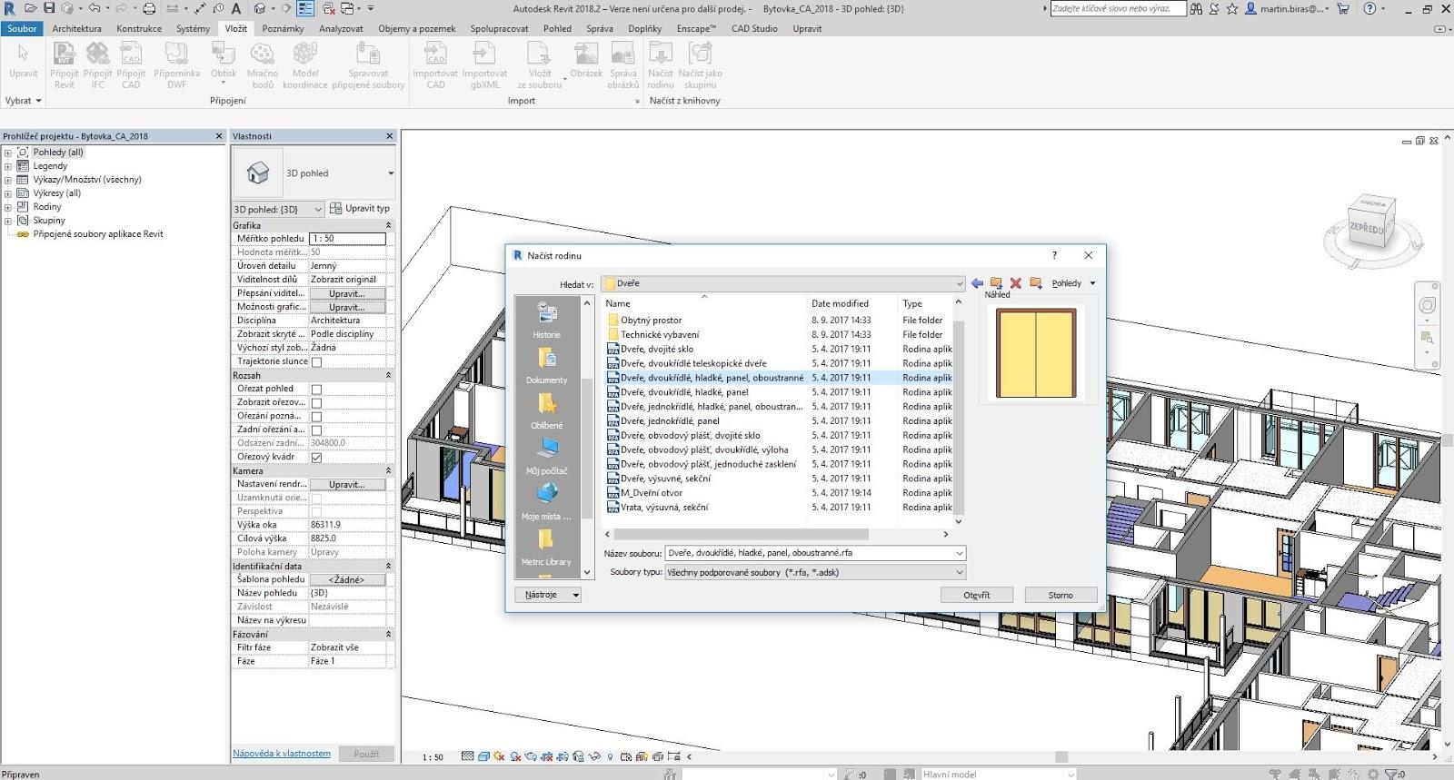 Blog Na Zdi 2017 Bim Software Autodesk