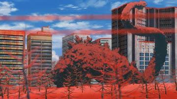 Godzilla Singular Point Episode 7