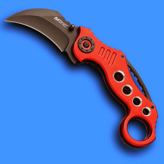 Best Karambit Knives in India
